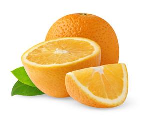 Beautiful oranges