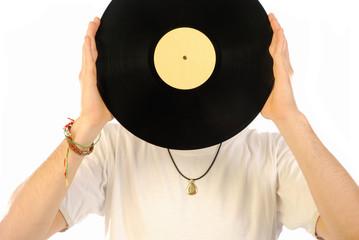 Una musica in testa