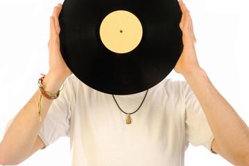 La testa fra la musica