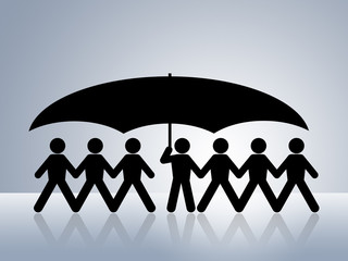 health or social protection