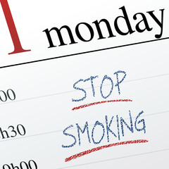 Stop Smoking Day