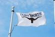 Ft. Worth Flag