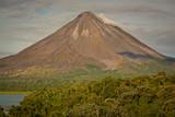 Arenal Vulcano, Costa Rica
