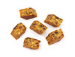 Dried Fruit and Nut Energy Bar