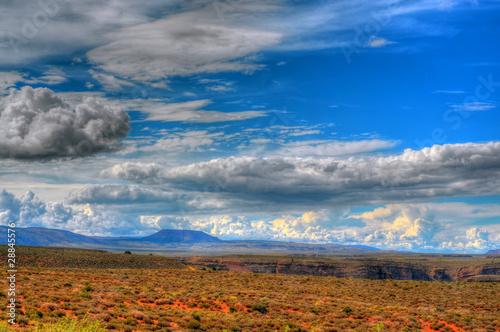 Navajo Nation Lands - 28845576