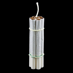 Cigarette Bomb