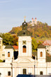 Church of St. Mary and Calvary, Banska Stiavnica, Slovakia