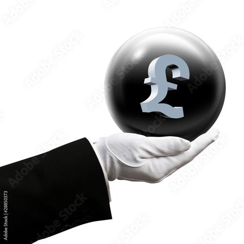 Pound ball