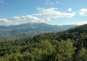 Gatlinburg Mountains