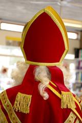 Sinterklaas, a dutch tradition