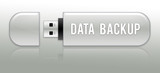 USB flash drive with