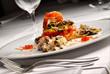 Как же приготовить салат Морской коктейль.  Кулинария, Рецепты Салаты в...