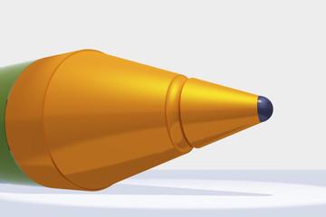 3D ballpoint pen macro