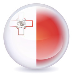 Malta Crystal Ball Icon