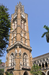 Rajabai Clock Tower, Mumbai