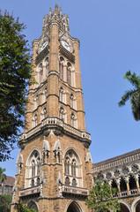 Rajabai Clock Tower, Mumbai