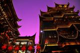 Lantern festival, Yu-yuan garden, Shanghai - China