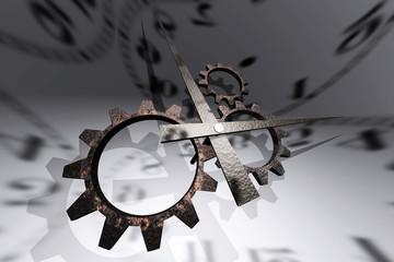 Uhrwerk II