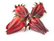 Roselle fruits