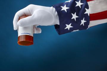 Government Prescription Drug Plan