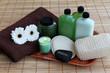 Körperpflegeprodukte