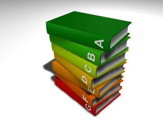 libri certificazione energetica
