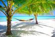 Leinwanddruck Bild - Rest in Paradise