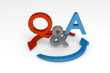 Q&A Symbol