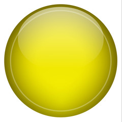 Yellow Icon Button