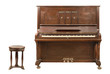 Upright Piano - 28899135