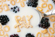 Pay Tax Cereal Reminder