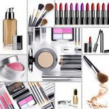 Fototapety makeup mix