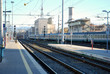 Rome - Termini Station - Italy