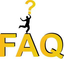 Preguntas frecuentes, Faq