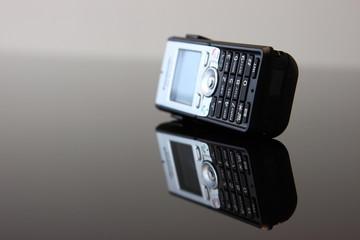 Telefon Mobil © Matthias Buehner