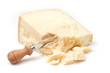canvas print picture - formaggio grana