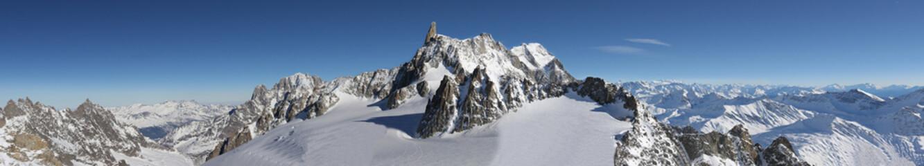 Panorama Monte Biano