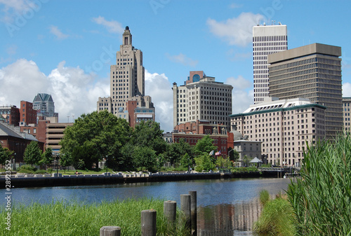 The city of Providence, Rhode Island - 28923552