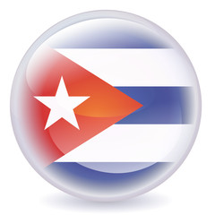 Cuba Crystal Ball Icon