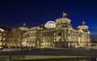 Fototapete Deutsch - Reise - Gebäude