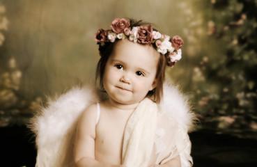 Sweet baby angel