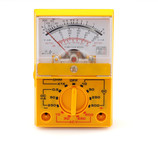 Multimetro Analogico - Analog Multimeter