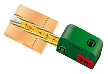 flexometro medir