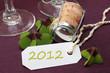 neujahr 2012