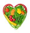 Herz, Gemüse