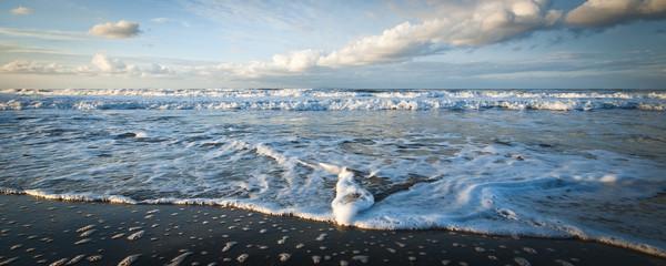 winter sardinia sea