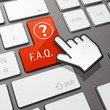 clavier FAQ