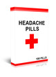 Headache pills