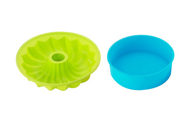 silicone Makes the cake kitchenware