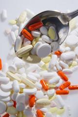 Medicine pasticche